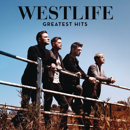 Westlife альбом Greatest Hits