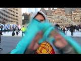 Мы - братья Казахстанцы и кыргызстанцы сняли трогательное видео
