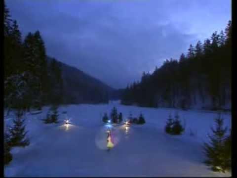 James Last (Germany) - Süsser die Glocken nie klingen--Schlittenfahrt zum Weihnachtsmarkt