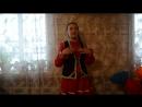 Билалова Физәлиә. Башҡорт халыҡ йыры Саҡырмасы кәкүк