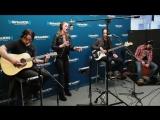 Halestorm Girl Crush Little Big Town Cover Live @ SiriusXM -- Octane