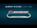2017 NASCAR Monster Cup - Round 28 - New Hampshire - Обзор