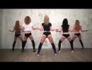 Сексуальные девочки танцуют тверк Sexy Girl Dancing Booty Dance Big Ass twerk