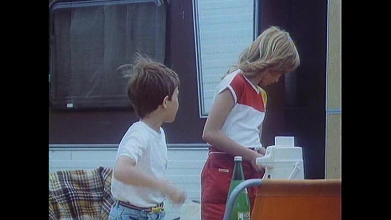 Осьминожки со второго этажа (1986) - 1, 2 серии из 4-х