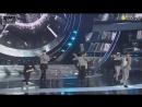 PERF 240917 B A P HONEYMOON Kpop Super Concert в Тэджоне