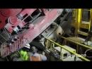 Как пятиэтажная тоннелепроходческая машина Берта строила тоннель под Сиэтлом длиной 2,7 км