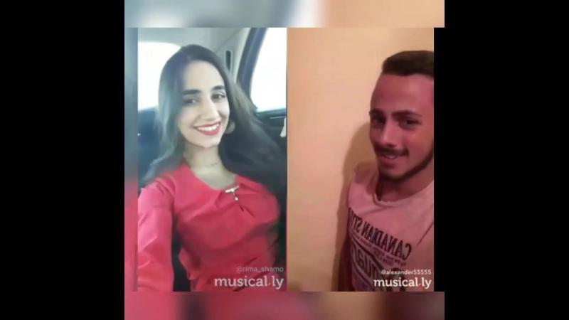 Rima Shamo Alexander Tamarashvili   Nashe Si Chadh Gayi   Befikre