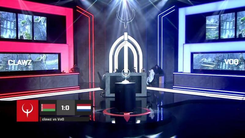 QCon17 superfinal – Clawz vs. Vo0