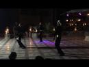 ленивые носатые египетские танцоры