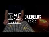 Daedelus Live Sample Set