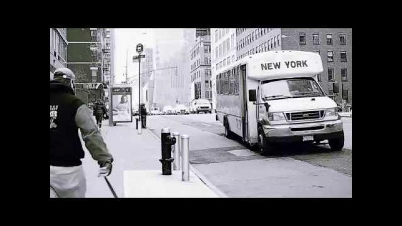 ASH WEDNESDAY | NYC | Александр Король