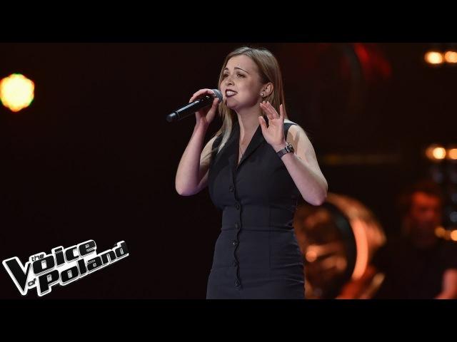"""Anna Orlova """"Ludzkie gadanie"""" Przesłuchania w Ciemno The Voice of Poland 8"""