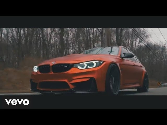 Night Lovell - Concept Nothing | ZPerformanceWheels | BMW M MOVIE