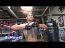 Regis Prograis Says Postol Not Signing Paperwork For Fight - EsNews Boxing