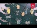 Magnetic_Liitu_ Как сделать оригинальную новогоднюю елку