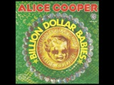 ALICE COOPER - BILLION DOLLAR BABIES - FAUSTO RAMOS