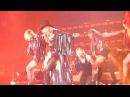 John Wayne на шоу Joanne World Tour в Инглвуде 8 августа