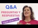 Q A Preguntas y Respuestas Video Especial Súper Divertido