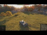 World of Tanks Подсадки 1.0 - HD карты