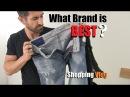 What Brand Of Jeans Is BEST Denim VLOG Diesel AE Levis 7's Gap J Brand Style Safari