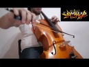 Neon Genesis Evangelion - A Cruel Angel's Thesis (Cello Cover) By Stephan Bookman