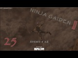 Ninja Gaiden 2 25 - ПРЯМО В АД