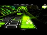 Audiosurf Late Night Alumni - Empty Streets (Seamus Haji &amp Paul Emmanuel Remix)