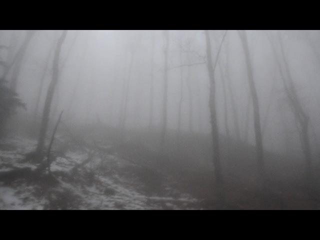 Хапхал в тумане облака