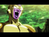Dragon Ball Super 125 серия русская озвучка Shoker / Драконий жемчуг Супер 125
