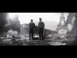 Wolfenstein: The New Order - Music Video - Haus In Neu-Berlin · #coub, #коуб