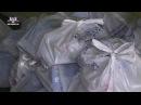 Сотрудникам Донецкого электротехнического завода выдали гуманитарные наборы