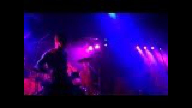 A.D.R.O.N - The Split Flesh Bearings death - 1.05.14 - Rock house Club