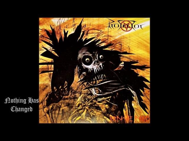 Protector- Urm The Mad 1989 (FULL ALBUM) (VINYL RIP)