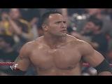 The Rock & Rikishi vs Triple H & Big Show  1/24/2000