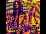 White Zombie-Welcome to Planet MotherfuckerPsychoholic Slag