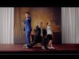 PSY - DADDY(feat. CL of 2NE1) MV