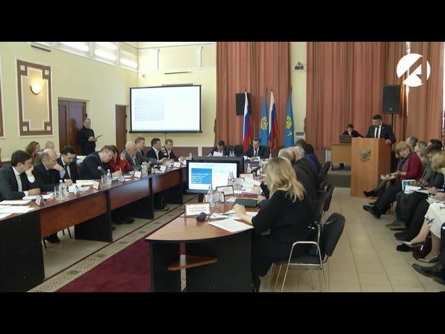 Наримановский район один из перспективных муниципалитетов Астраханской области