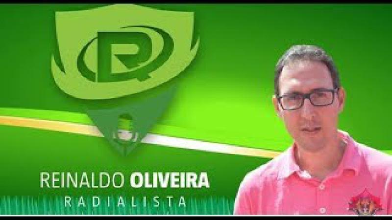 Análise do jogo Vitória 2 x 1 Atlântico por Reinaldo Oliveira