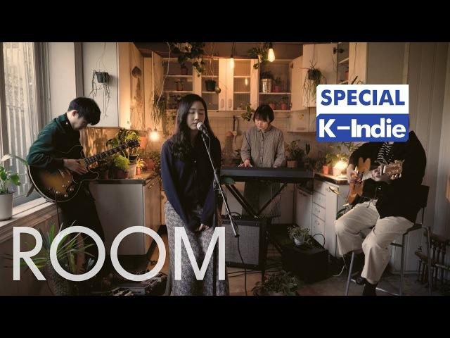 [ROOM X Mirrorball] 서자영 - 새벽램프 (ROOM Concert ver.)
