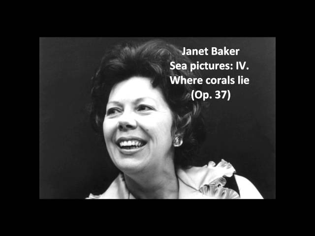 Janet Baker: The complete