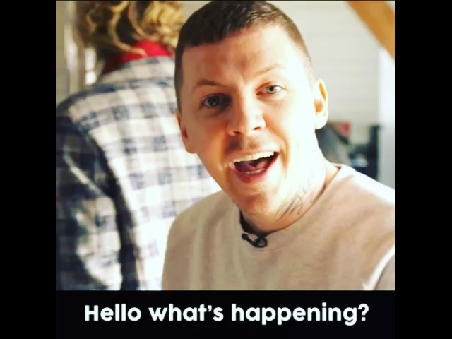 "Stop Speak Support on Instagram: ""🎉SURPRISE!🎉 Watch the incredible moment when The Duke of Cambridge and @professorgreen surprised students by join » Freewka.com - Смотреть онлайн в хорощем качестве"