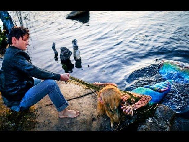 РЫБАКИ НЕ ПОНЯЛИ ЧТО ЭТО ЗА РУСАЛКА МОНСТР 2 !? ОЧЕНЬ МНОГО РЫБЫ Вот это рыбалка 2018 ты не поверишь