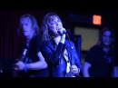 Lzzy Hale covers Black Sabbaths Heaven and Hell w/East Side Gamblers 1/8/16 at Mercy Lounge