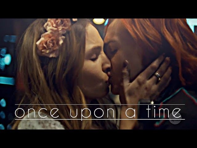 Wayhaught | once upon a time (2x11)