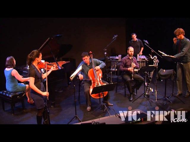 Eighth blackbird performs Still Life with Avalanche by Missy Mazzoli » Freewka.com - Смотреть онлайн в хорощем качестве