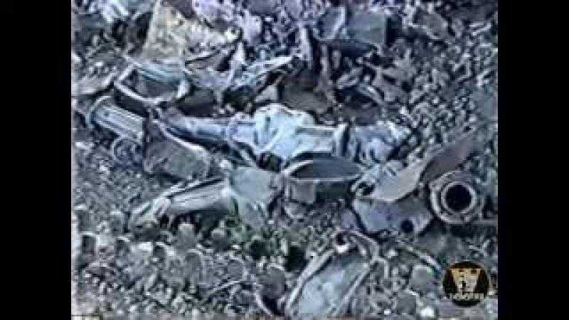 Чечня, Грозный (1995-1996) - 4 часть
