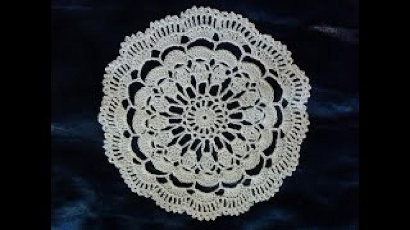 Мотивы 11 и 12. Motives 11 and 12. Amigurumi. Crochet. Узоры крючком.