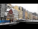 Новогодние Карловы Вары Экскурсия в Карловы Вары Чехия