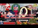 Denver Broncos vs. Washington Redskins | #NFL WEEK 16 | Predictions Madden 18