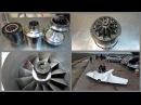 От постройки Турбо Реактивного двигателя до полета всего один шаг